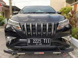 KM Rendah!!! Daihatsu Terios X Deluxe Matic 2020