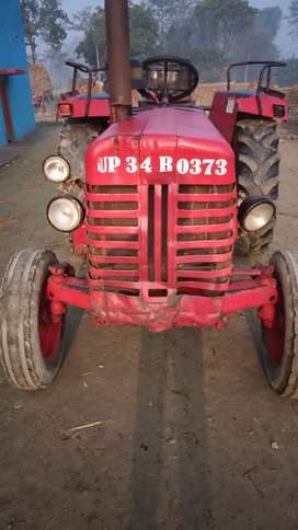 Tractor Mahindra 265di mkm
