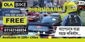 Ola Riders Free Joining