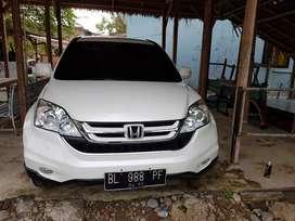 Honda crv 2,4 thn 2011
