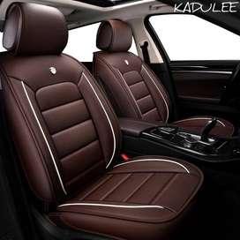 Ready Sarung Jok Hyundai santafe sedan bahan Spounse