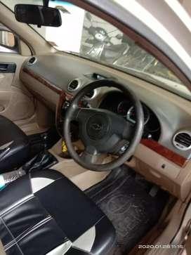 Chevrolet Optra Magnum 2009 Petrol price Rs 95000