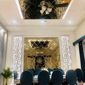 500 GJ luxury villa