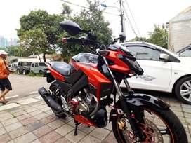 Yamaha Vixion advance 2015 pjk hidup