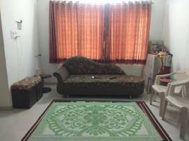 2BHK Semi Furnish Flat Available for Sell At Harni