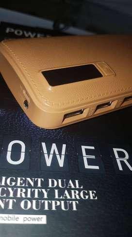 Power Bank 5cell