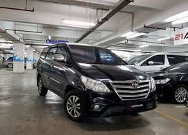 Toyota Innova G 2015 AT