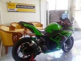 Bali dharma motr jual ninja fi pmk 2014 #dp ringn