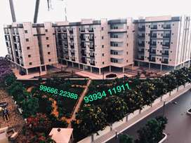 Gated Community Apart 1,2,3 Bhk flats for sale