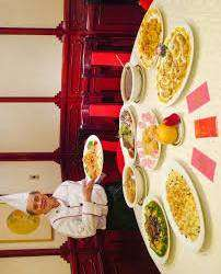 We Provide- All Type of kitchen staff making in hotel line fast food