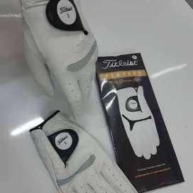 SALE GOLF Gloves Sarung Tangan sepasang