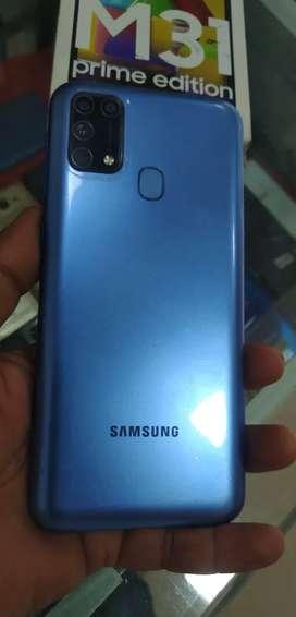 Samsung Galaxy m31 6/128