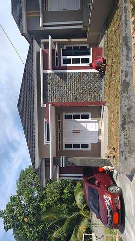 Over kredit rumah baru