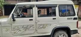 Mahindra Bolero 2014 Diesel 116000 Km Driven