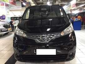 Nissan Evalia XV 1.5 Manual 2014 mulus terawat