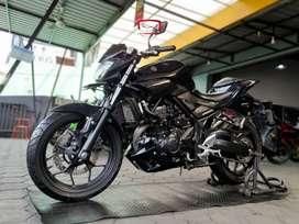 Yamaha MT 25 -2018, Last Edition-Simpanan, Mustika Motoshop