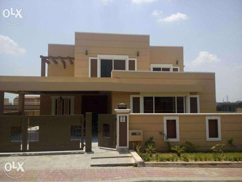 beuti full10marla full house for rent in bahria twon ph3 0