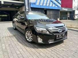 Toyota Camry Hybrid 2.5L.