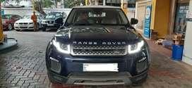 Land Rover Range Evoque SE, 2016, Diesel