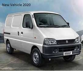Ahmadabad New Eeco Cargo 2020