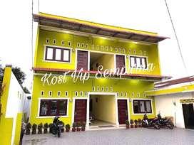 Disewakan Kost / guest house VIP Sempurna di Medan