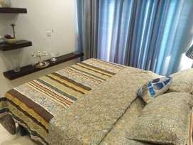 1 Bed Luxury Fully Furnished Flat For Rent In Bahria Town Lahore