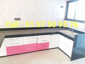 2BHK First Floor Flat For Rent in Near Himalaya Mall Iscon Mega City