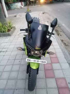 2013 Honda cbr150