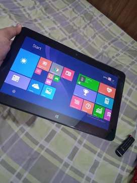 Dell Tablet PC 64GB 2GB very good for online classes & study