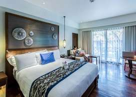 11 rooms hotel for rent