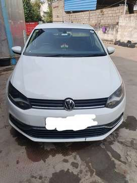New polo volkswagen