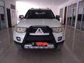 Mitsubishi pajero sport dakar disel 2.5 at 2012 matik dp harga murah