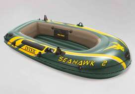 seahwak 2 air boat intex boat cash on delivery