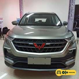 [Mobil Baru] Promo Wulling Almaz DP Ringan Juli