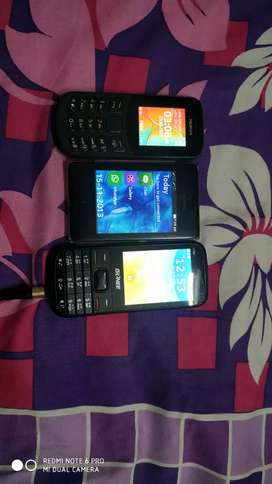All phone at rupees 1500/- only