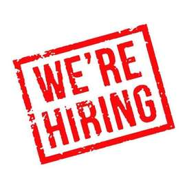 Required Female Office Assistant