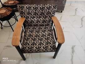 5 seater Steel sofa