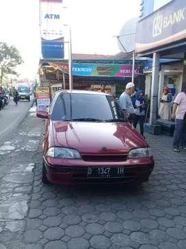 Jual Mobil Suzuki esteem kondisi Waww