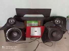 Soundsistem jazz 2009/2015 S/RS