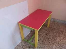 Used Play school Furnitures