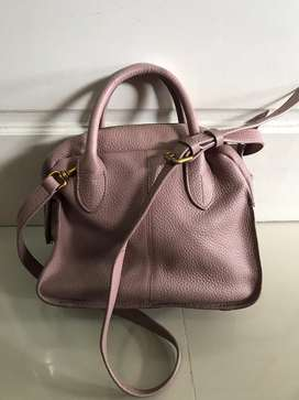 Tas preloved brand Abbahouse