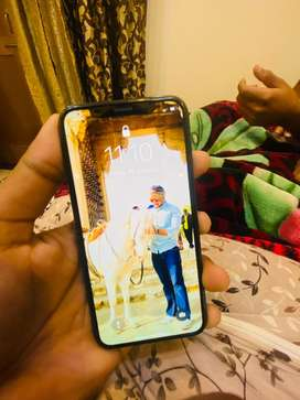 I phone X , 64 Gb
