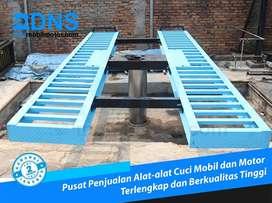 Alat & Usaha Cuci Mobil Unit Hidrolik Type H (DNS)  H long bergaransi