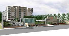 3 BHK Flat for sale in Sushma Project near chandigarh in zirakpur