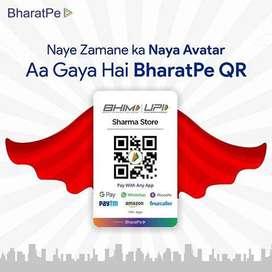 Field Sales Executive (BharatPe-bangalore