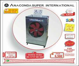 Lahori Air cooler Plastic Air coolers Factory