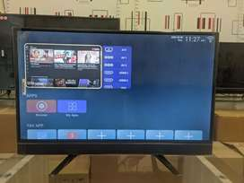 All Size LED Smart Android TV Available Best Price & Quality Assured