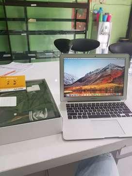 Macbook air 2017 fullset cc35