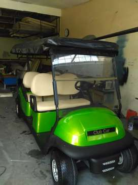 jual golf car buggy second
