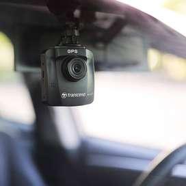 Car Dash Camera Transcend DrivePro 250 1080p